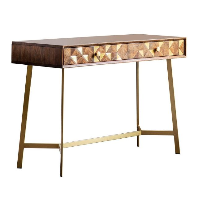 Pavilion Chic Console Table Briavels
