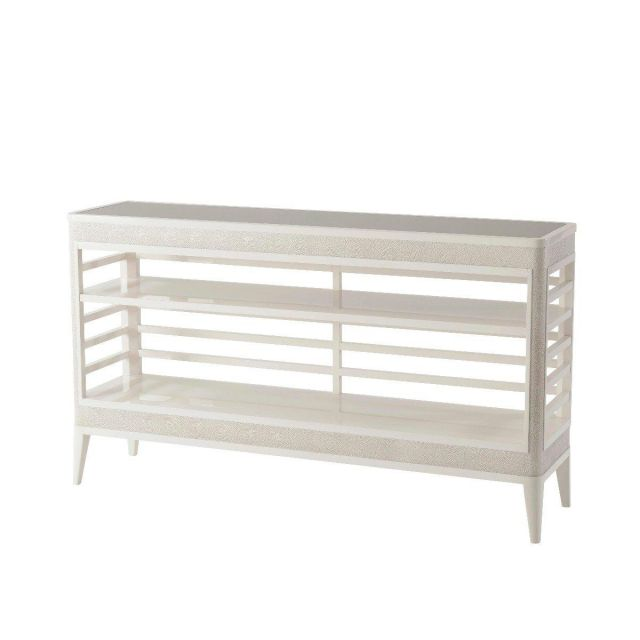 Theodore Alexander Console Table Kerr