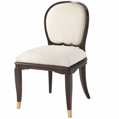 Theodore Alexander Dining Chair Alberto - COM