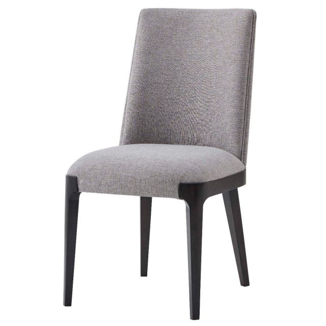TA Studio Dining Chair Dayton in Pewter
