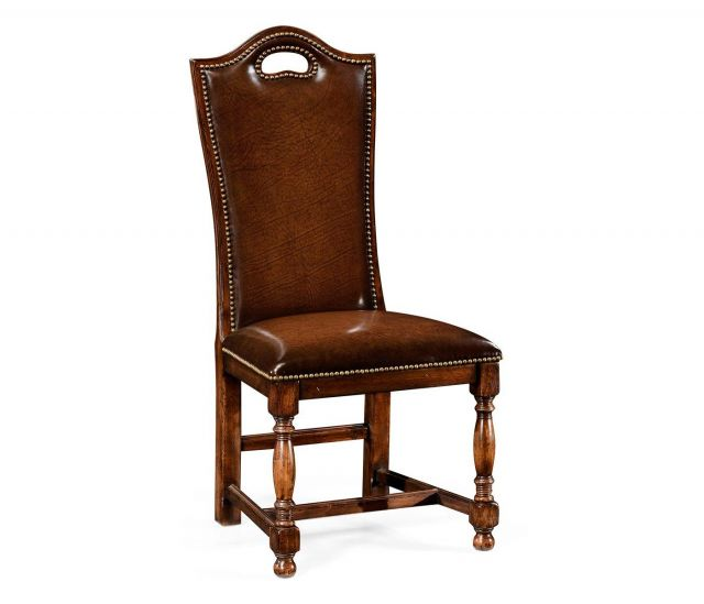 Jonathan Charles Upholstered Dining Chair Cottage