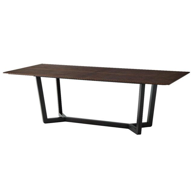TA Studio Dining Table Edwin