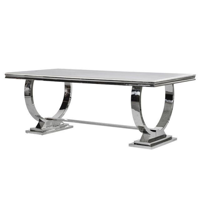 Pavilion Chic Dining Table Lindow