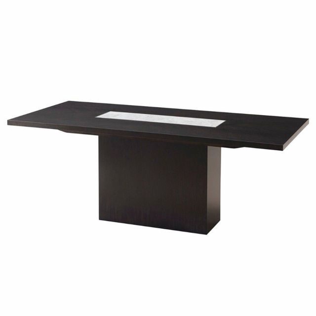TA Studio Small Dining Table Noble in Ossian