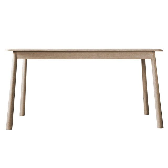 Pavilion Chic Dining Table Nordic in Oak