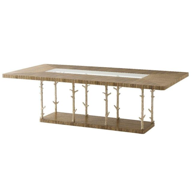 Theodore Alexander Dining Table Wynwood