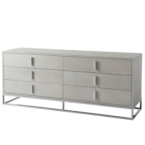 TA Studio Dresser Blain with Overcast Inlay