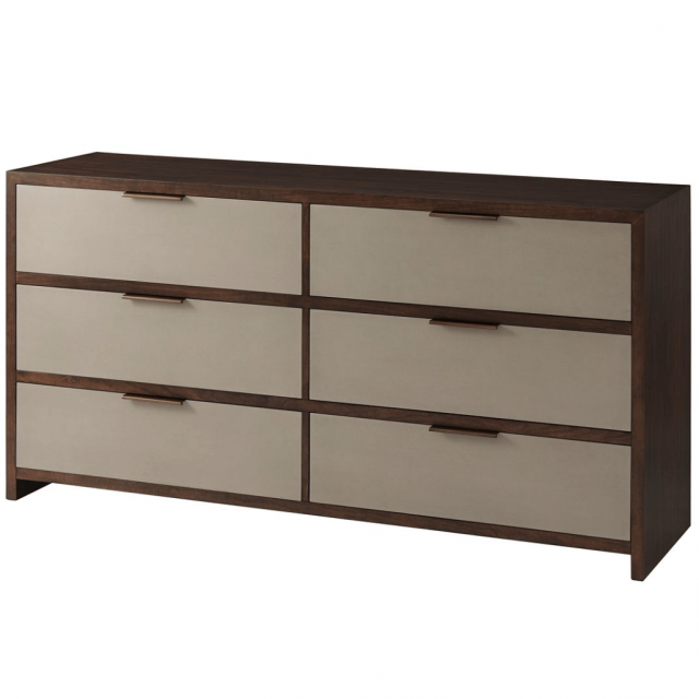 TA Studio Dresser Bosworth in Almond