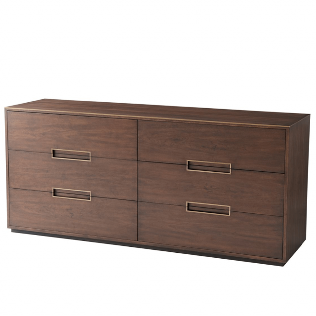 TA Studio Dresser Grayson in Almond