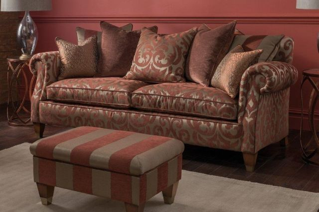 Duresta Beresford Collection Made to Order