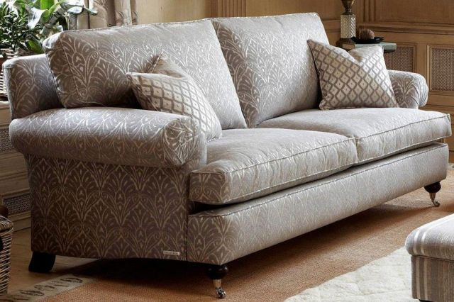 Duresta Burford Collection Made to Order