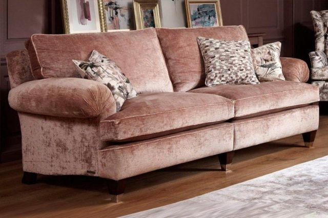 Duresta Chiswick Collection Made to Order