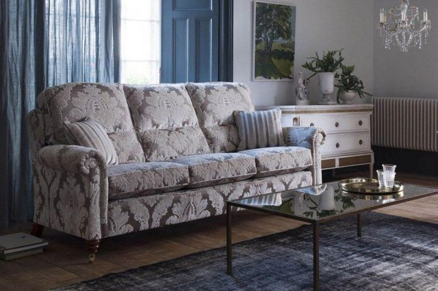 Duresta Southsea Collection Made To Order