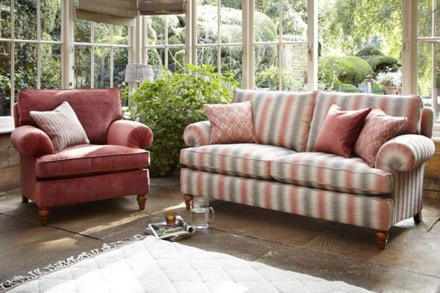 Duresta Stamford Collection Made to Order