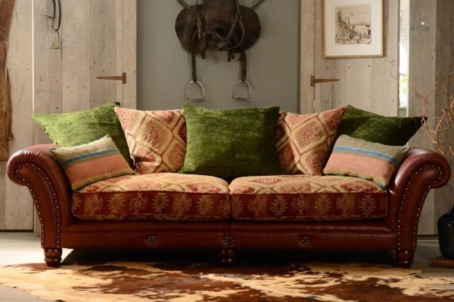 Tetrad Eastwood Sofa Collection Made to Order