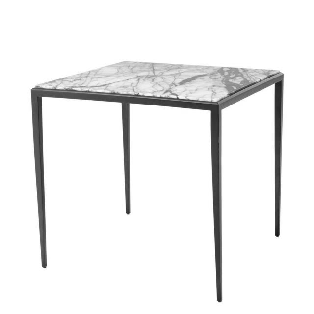 Eichholtz Side Table Henley with Marble Top