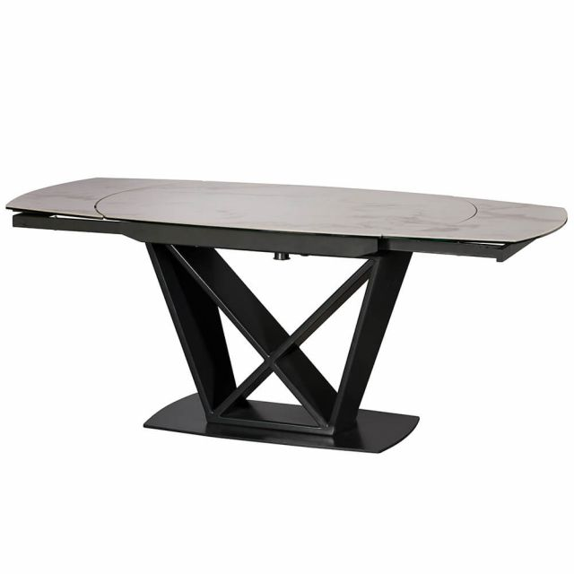 Pavilion Chic Extending Dining Table Paulo