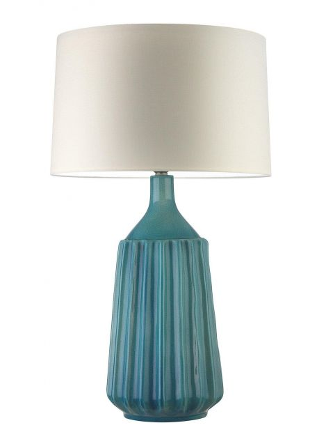 Heathfield & Co. Napoli Table Lamp