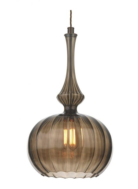 Heathfield & Co. Zola Ceiling Pendant Light
