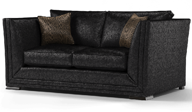 Duresta Hollister 2 Seater Sofa Sabrina Soiree