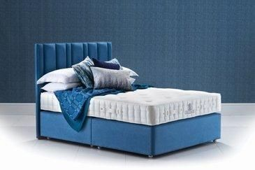 Hypnos Bed Luxury No Turn Deluxe Divan Set Made to Order