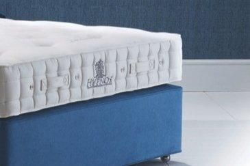 Hypnos Bed Luxury No Turn Deluxe Mattress Made to Order