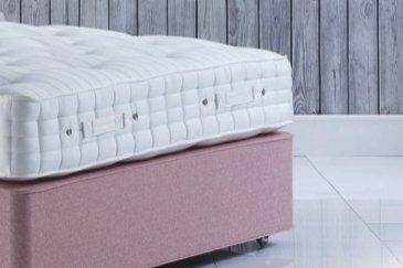 Hypnos Bed Orthos Cashmere Mattress Made to Order