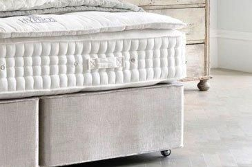 Hypnos Bed Regal Signature Mattress Made to Order