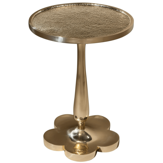 Theodore Alexander Accent Table Padma