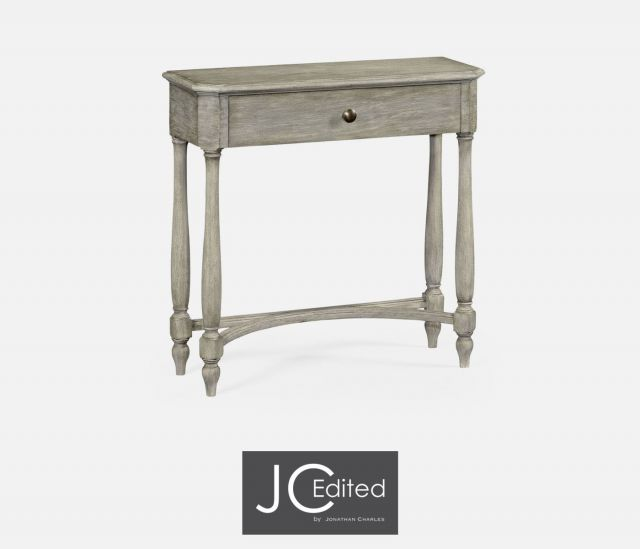 Jonathan Charles Small Console Table Victorian