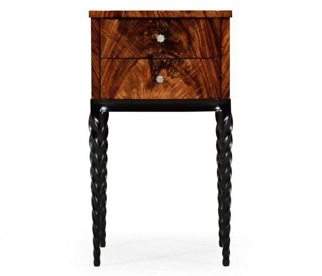 Jonathan Charles Lamp Table Barley