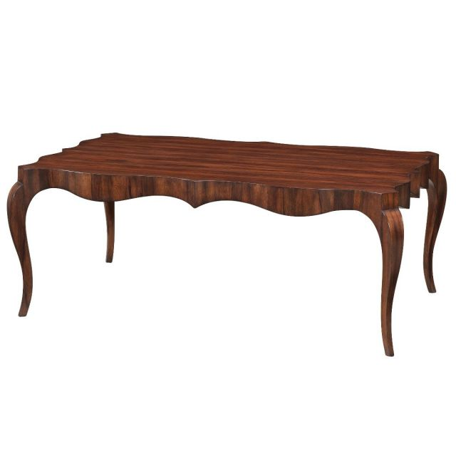 Theodore Alexander Coffee Table The Fine Point