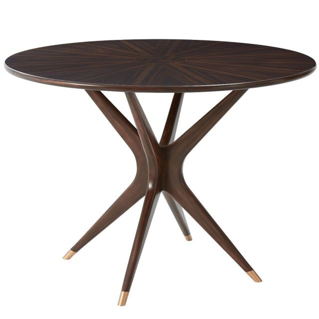 Theodore Alexander Dining Table Perfection