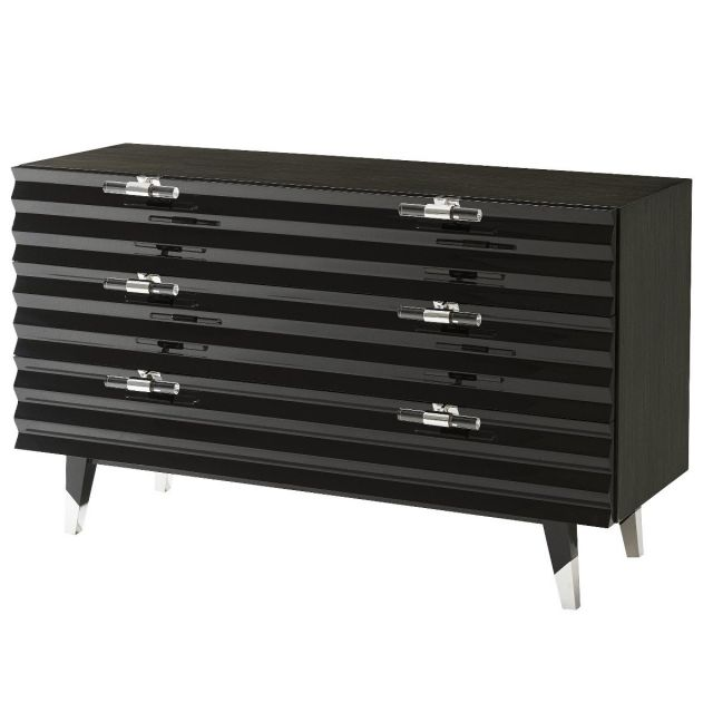 Theodore Alexander Chest of Drawers Surface