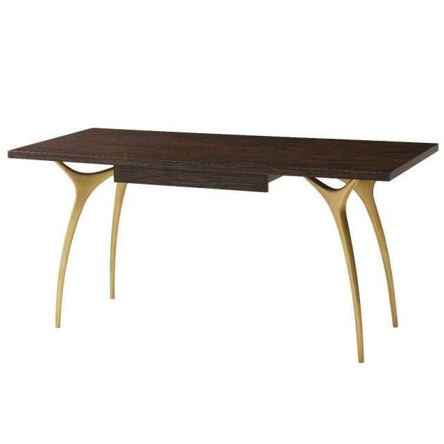 Theodore Alexander Desk Flying Buttress - Small