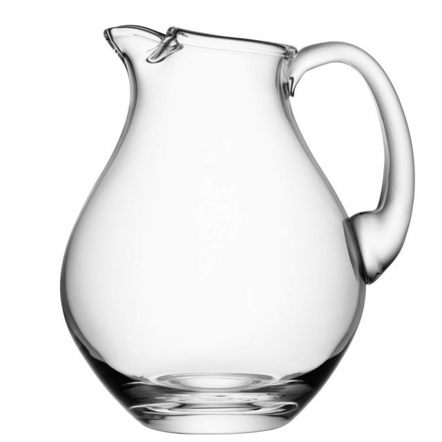 LSA International Bar Punch Jug & Glass Set