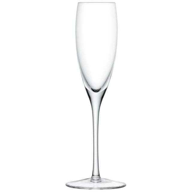 LSA International Wine Champagne Flute Set