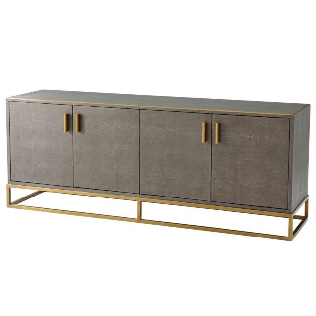 TA Studio Media Console Fisher - Tempest