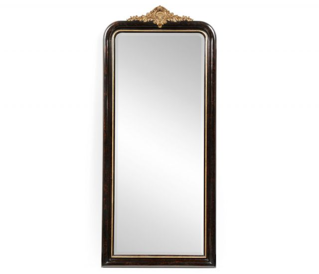 Jonathan Charles Full Length Mirror French Style