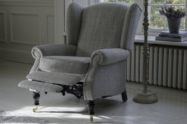 Parker Knoll Recliner Chair Chatsworth Made to Order