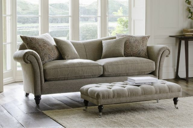 Parker Knoll Etienne Collection Made to Order