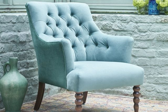 Parker Knoll Juliette Chair Made to Order