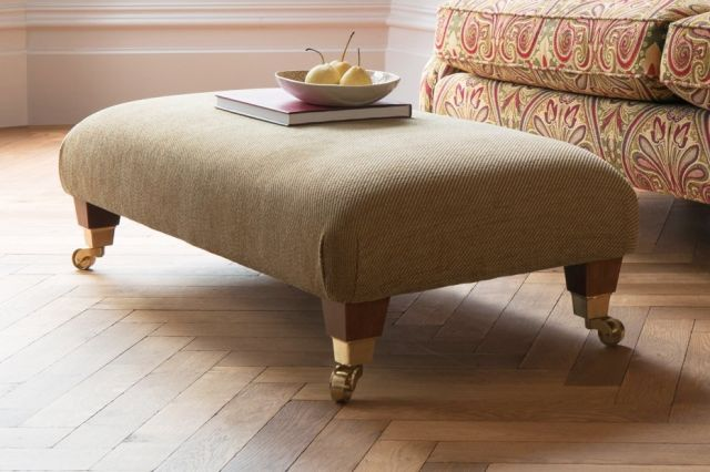 Parker Knoll Stool Winchester Made to Order