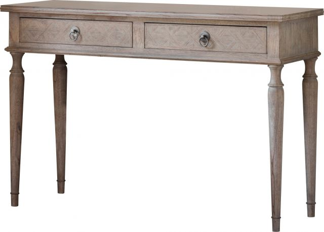 Pavilion Chic Dressing Table Cotswold