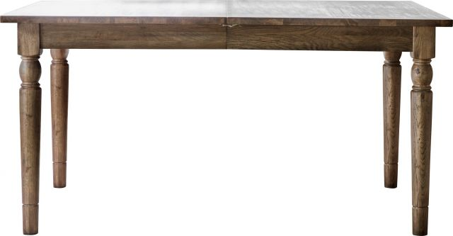 Pavilion Chic Extending Dining Table Huntley