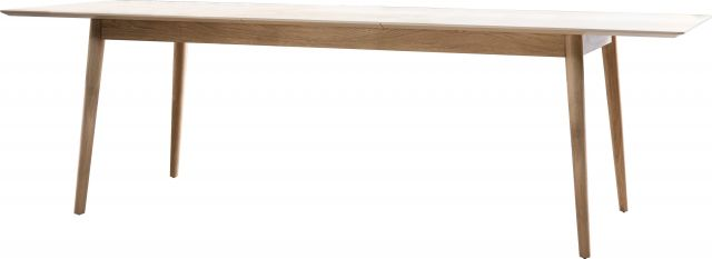 Pavilion Chic Extending Dining Table Papeete