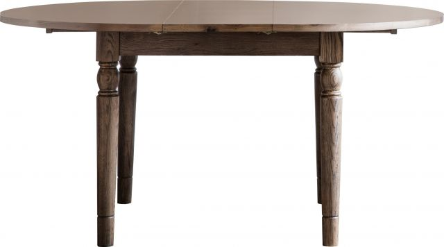 Pavilion Chic Extending Dining Table Round Huntley