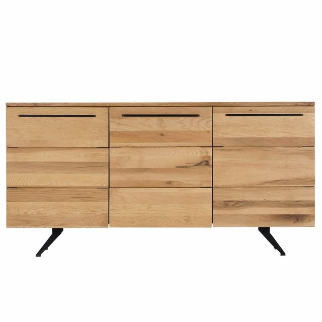 Pavilion Chic Large Sideboard Shoreditch in Oak