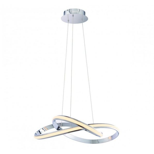 Pavilion Chic Pendant Light Cosmas Spiral
