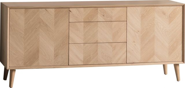 Pavilion Chic Sideboard Papeete